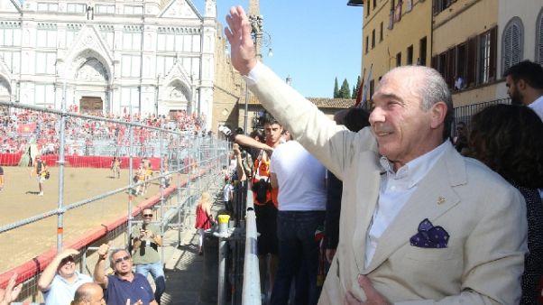 Fiorentina:Commisso,Chiesa almeno 1 anno