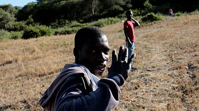 Determined to reach Europe, migrants defy Morocco's crackdown