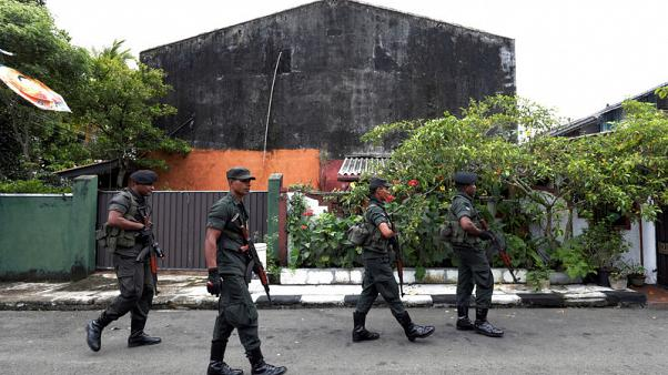 Sri Lanka police chief, ex-defence secretary released on bail in Easter attacks case