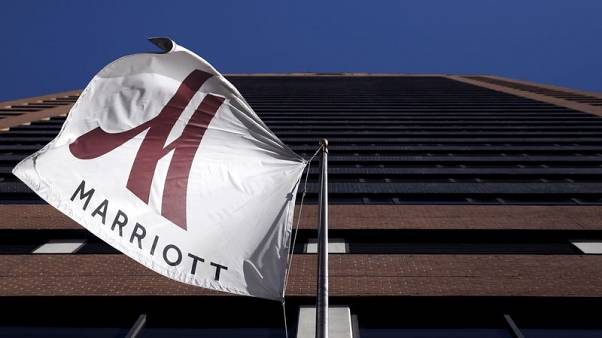 UK watchdog proposes to fine Marriott $124 million for data breach