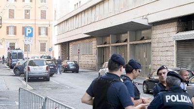 Aggressione razzista a Roma, due arresti