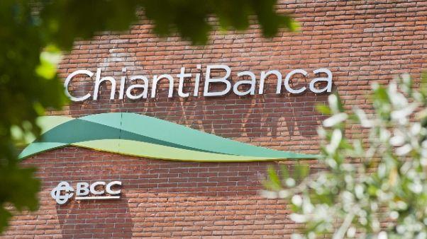 Chiantibanca, fine indagini,19 coinvolti