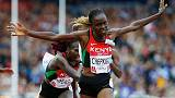 Athletics: Two Kenyan athletes suspended for doping - AIU