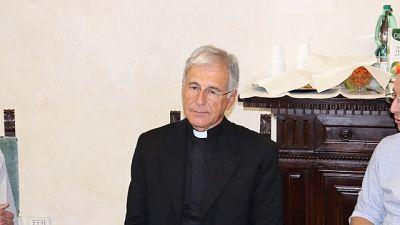 Vescovo Norcia contro burocrazia sisma