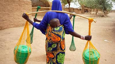 Sud Sudan: la Cei stanzia un milione