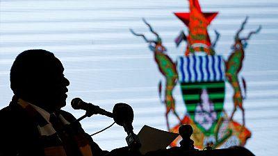 Zimbabwe lawmaker charged with subversion over Mnangagwa threat