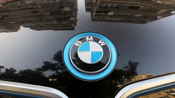 BMW says it no longer builds engines for South Africa in the UK due to Brexit uncertainty