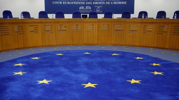 European Court says Russia not facing up to domestic abuse problem