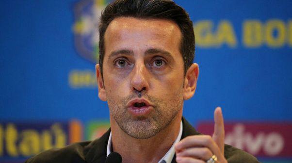 البرازيلي ايدو يعود إلى أرسنال في منصب المدير الفني