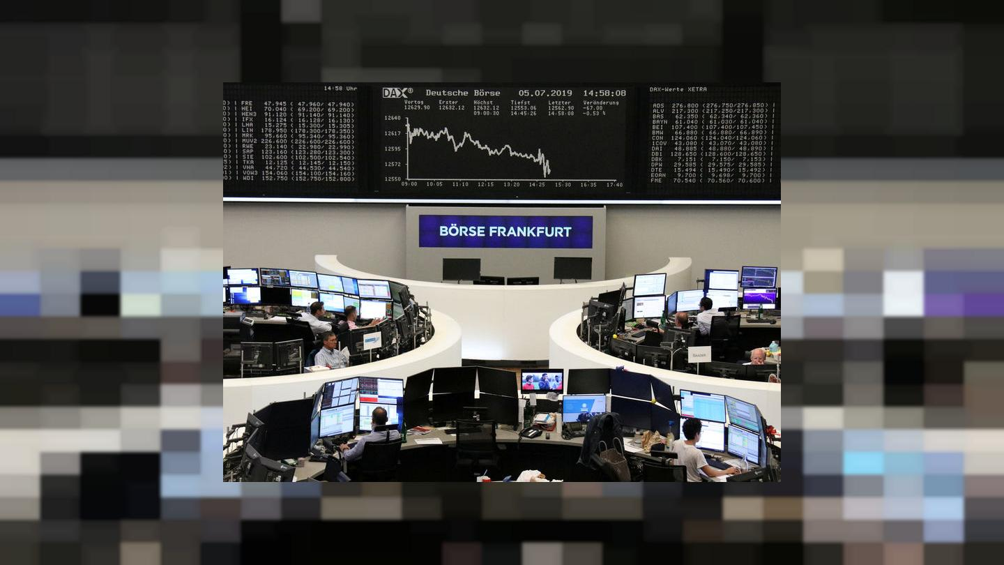 European second quarter earnings growth lower than expected