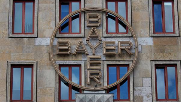 Exclusive: Germany's Bayer seeks animal health merger with Elanco - sources