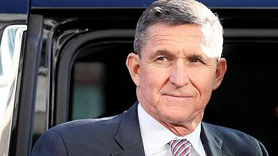 U.S. reverses plans to call Flynn as witness in upcoming Virginia trial