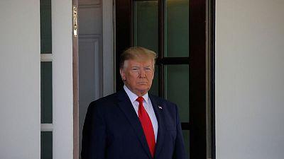 U.S. House panel to authorise subpoenas for Trump aides