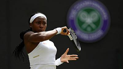 What next for Gauff as world goes Coco-crazy?