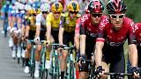 Cycling - Mountain training will pay off for Thomas says Ineos team boss
