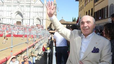 Commisso,futuro Chiesa? rimane a Firenze