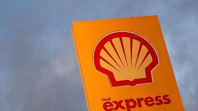 Shell, BHP evacuate U.S. Gulf platform staff before storm