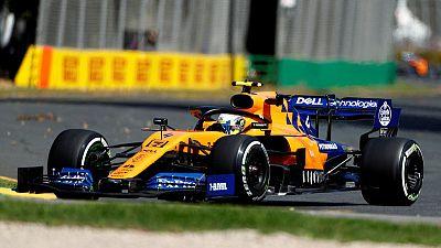 New McLaren contract is smart move for Norris