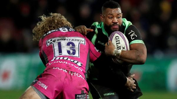 Armitage joins Legion in move to Major League Rugby