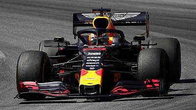 Verstappen better than Hamilton on current form, says Horner