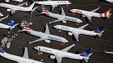 بوينج تتجه لخسارة عرش صناعة الطائرات مع انخفاض تسليماتها 37%
