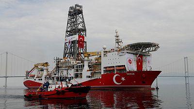 أمريكا تحث تركيا على وقف عمليات التنقيب قبالة ساحل قبرص