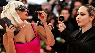 Lady Gaga to launch beauty line on Amazon as retailer targets cosmetics business