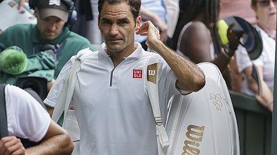 Federer wary of fresher, stronger Nishikori