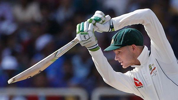 Australia's Handscomb in, Stoinis fit for semi-final
