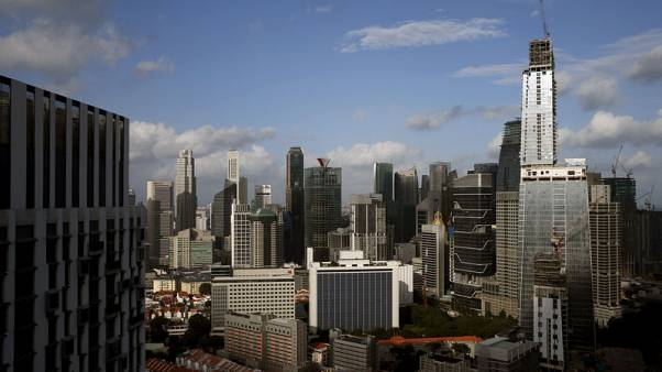 Billionaire Dyson snaps up Singapore's priciest penthouse