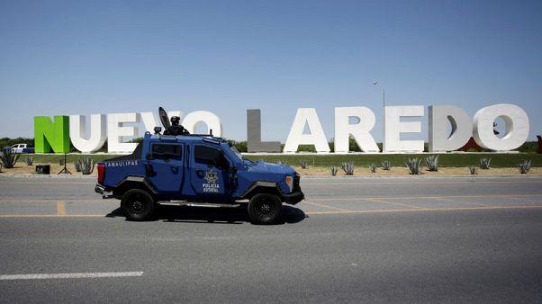 Violent Mexican border city opens its doors to U.S. asylum seekers