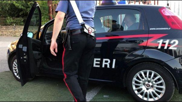 Esplode bomba carta davanti casa Napoli