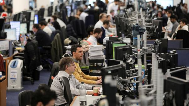 FTSE 100 on track for fourth straight day of losses