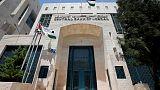 تراجع صافي الاستثمار الأجنبي في الأردن 7% في الربع/1