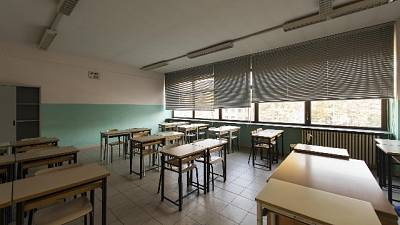 Scuola:al sud bambini male in matematica