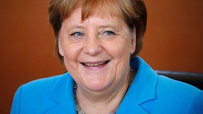 German coalition won't break over EU top job pick - SPD's Barley