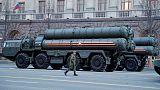 تركيا تحذر أمريكا من الإضرار بالعلاقات بسبب صواريخ إس-400 الروسية