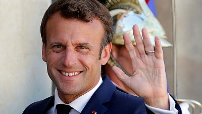 Macron turns his sights on France's town halls for power base