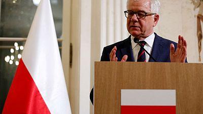 Poland sees positives in von der Leyen remarks on rule of law