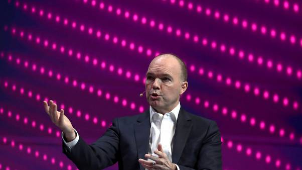 Vodafone executives cut share awards by 20% to reflect low stock price