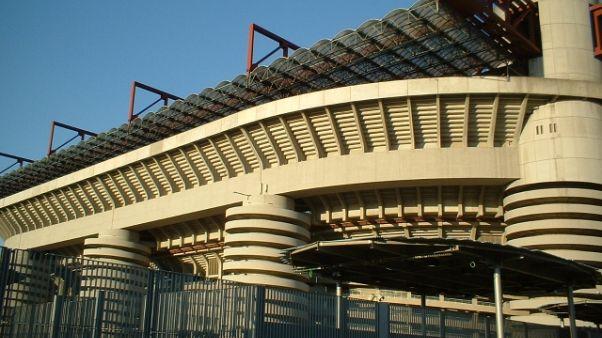 Nuovo stadio S.Siro, 1,2 mld dai privati
