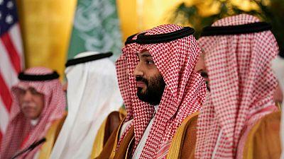 U.S. Senate Foreign Relations chairman offers Saudi rights bill