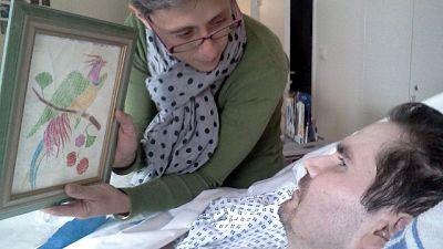 Papa: prego per malati lasciati morire