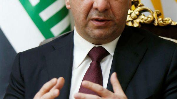 اعادة/حصري-وزراء كردستان العراق: الأولوية لتحسين العلاقات مع بغداد وليس الاستقلال