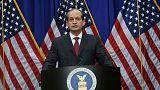 Trump's labour chief Acosta defends Epstein plea deal, calling him 'a sexual predator'