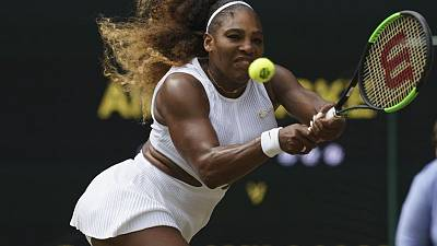 Serena returned to tennis to hunt down Slam No. 24, says coach