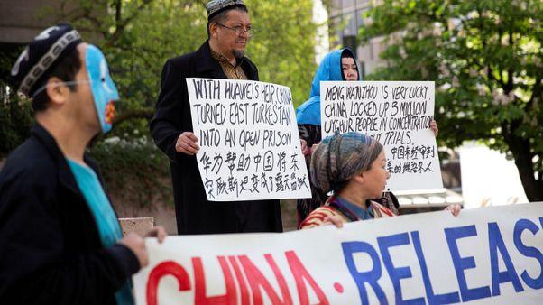 حصري-دول غربية تنتقد الصين في الأمم المتحدة بسبب مراكز اعتقال الويغور