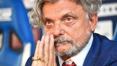 Palermo: Ferrero, non deluderei i tifosi