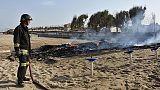 20 richieste flotta Stato contro incendi