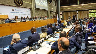 Greater response needed to worsening West African violence - U.N. head